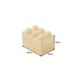 Klocek 3x2