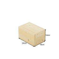 Flat block 3x2