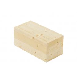 Flat block 4x2
