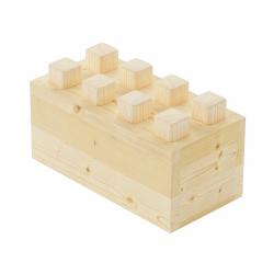 Base block 4x2